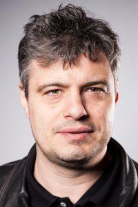 Tóth Krisztián - ügyvezető